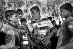 Boukhara-Ouzbekistan 2007