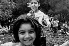 Athenes-Grece 2003