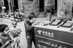 Kachgar-China 2007