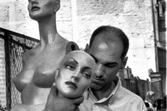 Monastiraki- Athenes Grece 2004