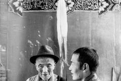 Lhassa- Tibet 2007
